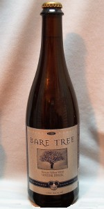 Bare Tree Artist Series Weiss Beer 2006
