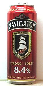 Navigator 8.4