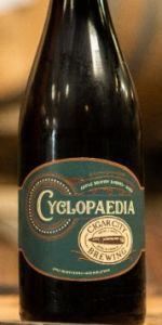 Cyclopaedia - Apple Brandy Barrel-Aged