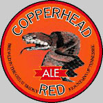 Copperhead Red