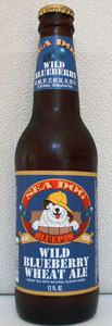 Sea Dog Blueberry Wheat Ale