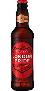 Fuller's London Pride 3,5
