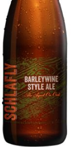 Schlafly Oak Aged Barleywine