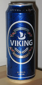 Víking Light Beer