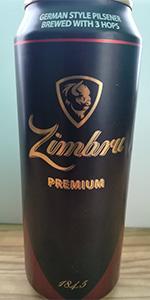 Zimbru Premium