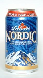 Labatt Nordic / .5