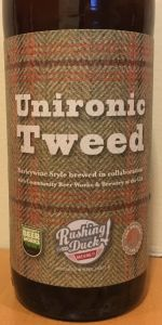 Image result for rushing duck unironic tweed