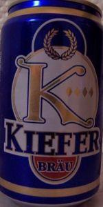 Kiefer Bräu