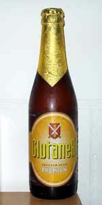 Glutaner Sorghum-Based Premium Pilsener