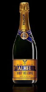 Malheur Brut Reserve - Michael Jackson Commemorative Selection 2006