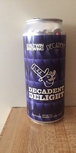Evil Twin / Decadent - Decadent Delight