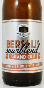 Bersalis Sourblend Grand Cru