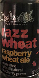 Razz Wheat