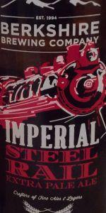 Imperial Steel Rail