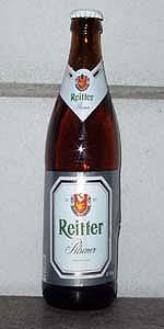 Reitter Pils