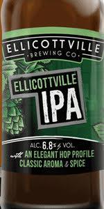 Ellicottville IPA