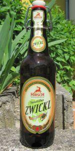 Hirsch Zwickl / Zwuckl