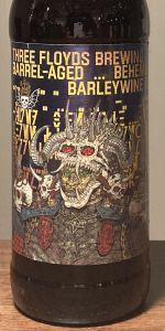 Barrel Aged Behemoth