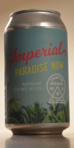 Imperial Paradise Now