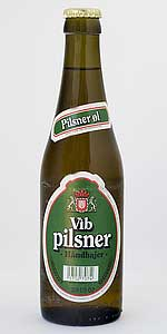 Harboe Vib Pilsner HÃ¥ndbajer