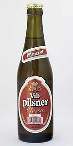 Harboe Vib Pilsner Classic Landlord