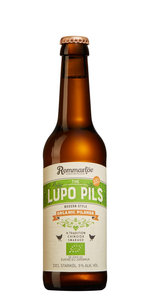 The Lupo Pils