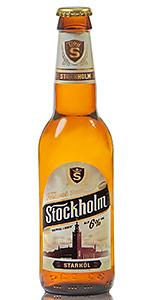 Stockholm Starkbock