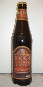 Beertown Brown