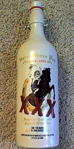 XS Imperial Younger's Special Bitter
