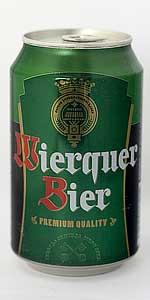Wierquer Bier