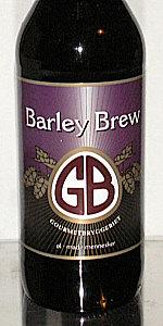 Gourmetbryggeriet Barley Brew