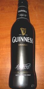 Guinness Draught  Extra Cold