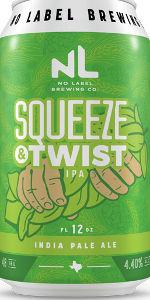 Squeeze & Twist