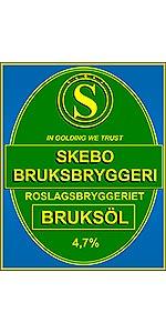 Bruksöl
