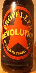 Propeller Revolution