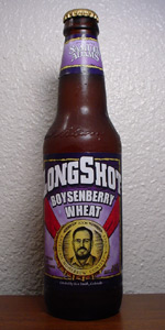 LongShot Boysenberry Wheat