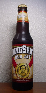 LongShot Old Ale