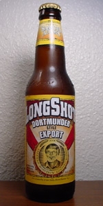 LongShot Dortmunder Style Export