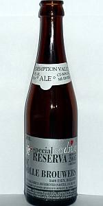 De Dolle Oerbier Special Reserva 2005 (Bottled 2006)