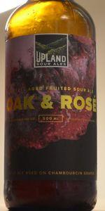 Oak & Rose