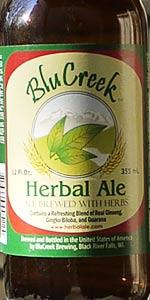 Herbal Ale