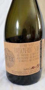 Passionfruit Sour