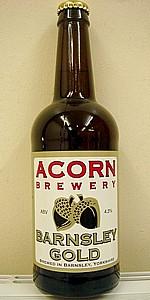 Acorn Barnsley Gold