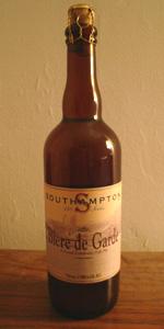 Southampton Biere De Garde