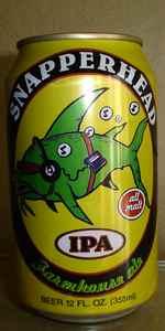Snapperhead IPA