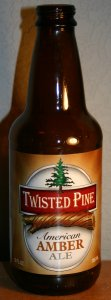 Twisted Pine Amber Ale