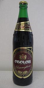 Obolon Oksamytove (Deep Velvet)