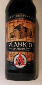 Plank'd
