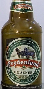Frydenlund Pilsener