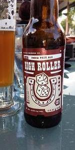 High Roller IPA
